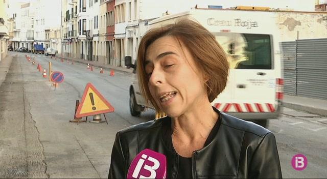 94+carrers+de+Menorca+s%27arranjaran+per+solucionar+els+problemes+que+va+causar+la+fibra+%C3%B2ptica