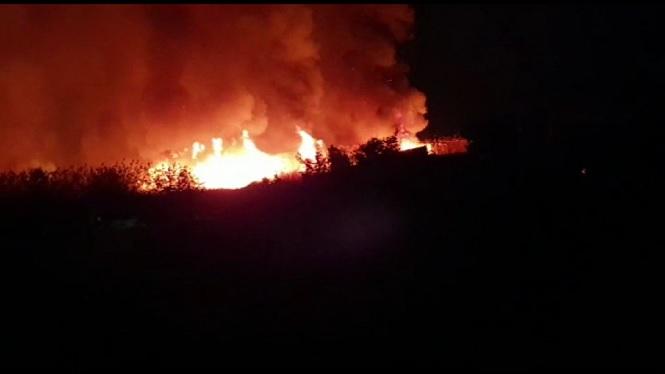 Un+incendi+crema+16+hect%C3%A0rees+prop+del+parc+natural+de+s%27Albufera+de+Muro