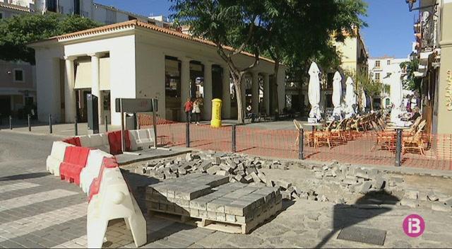 Obres+a+Vila+per+millorar+carrers+de+la+Marina+i+d%27Illa+Plana
