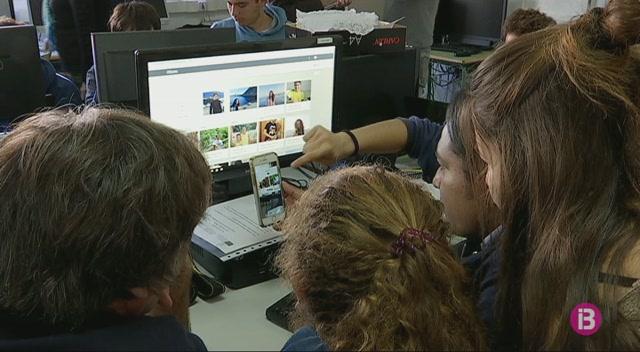 Alumnes+de+Sa+Colomina+realitzen+una+guia+tur%C3%ADstica+virtual+dins+el+programa+Erasmus