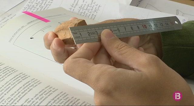 Beca+de+Patrimoni+per+estudiar+el+material+arqueol%C3%B2gic+del+MACE