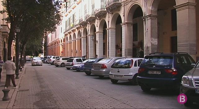 El+PP+no+descarta+vendre+la+seu+del+carrer+del+Palau+Reial