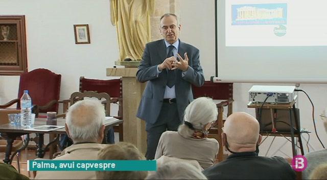 L%27Associaci%C3%B3+de+Jubilats+de+Mallorca+debat+sobre+la+democr%C3%A0cia