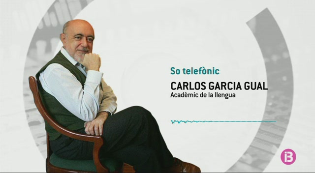 Carlos+Garc%C3%ADa+Gual+esdev%C3%A9+el+segon+mallorqu%C3%AD+acad%C3%A8mic+de+la+RAE