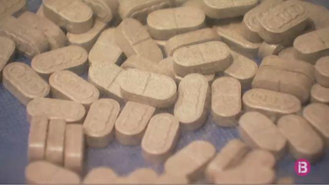 Desarticulada+la+xarxa+de+distribuci%C3%B3+de+drogues+de+disseny+m%C3%A9s+gran+de+Mallorca