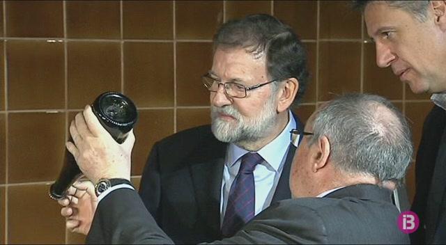 Rajoy+demana+que+%E2%80%9Cno+es+castigui+ni+es+boicotegi%E2%80%9D+cap+companyia+catalana