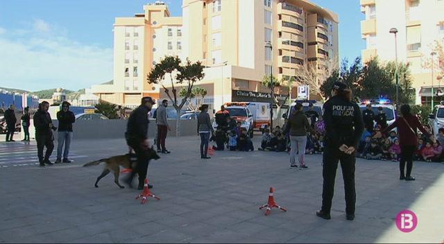 Eivissa+celebra+la+Diada+de+la+Policia+Local