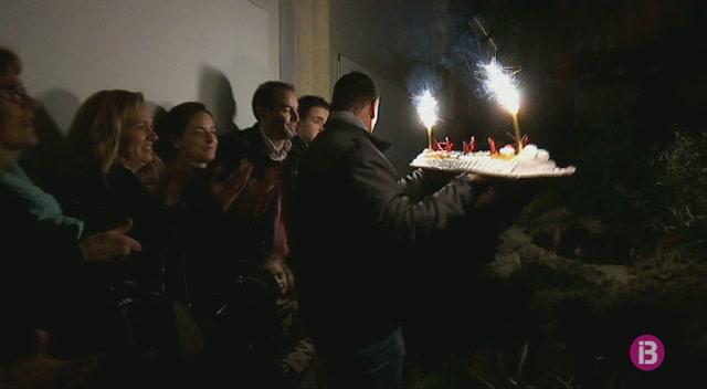 La+Salle+d%27Alaior+desempolsa+les+figures+de+la+postguerra+per+celebrar+els+100+anys+del+betlem