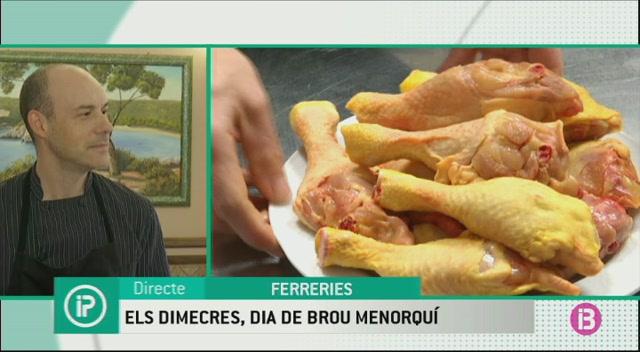 9+restaurants+s%27adhereixen+als+dimecres+de+brou+de+Menorca