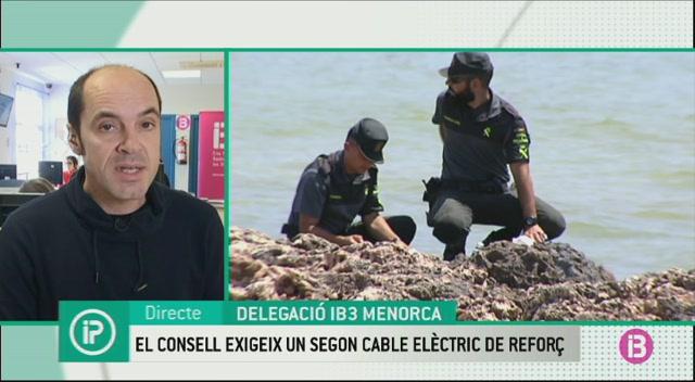 El+Consell+i+el+Govern+exigeixen+un+segon+cable+que+reforci+el+sistema+energ%C3%A8tic+de+Menorca