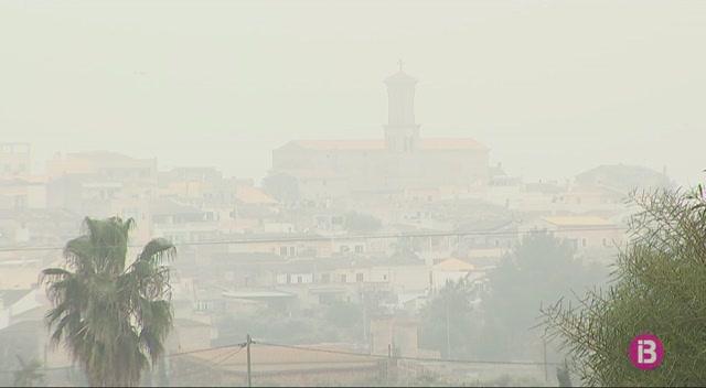 Boira+i+un+97%25+d%27humitat+en+el+darrer+dia+de+l%27any+a+Mallorca+i+Menorca
