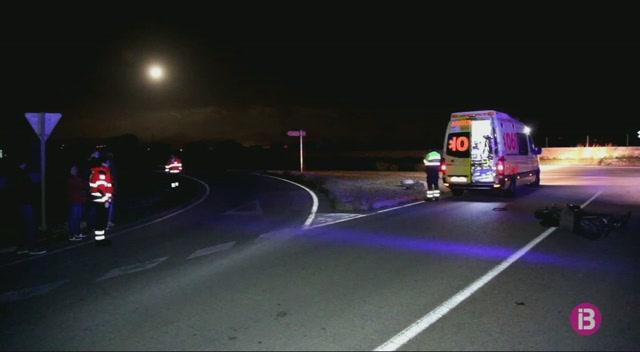 Les+carreteres+de+les+Balears+registren+la+primera+v%C3%ADctima+mortal+del+2018
