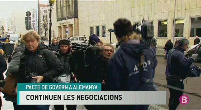 Continuen+les+negociacions+a+Alemanya+per+formar+govern