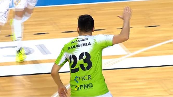 El+Palma+Futsal+es+queda+sense+Quintela
