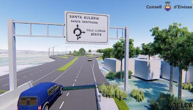 18+mesos+per+renovar+la+variant+de+Jes%C3%BAs+i+el+primer+tram+de+la+carretera+de+Santa+Eul%C3%A0ria