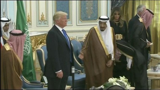 L%27Arabia+Saudita+autoritza+la+pres%C3%A8ncia+de+militars+dels+Estats+Units+al+seu+territori