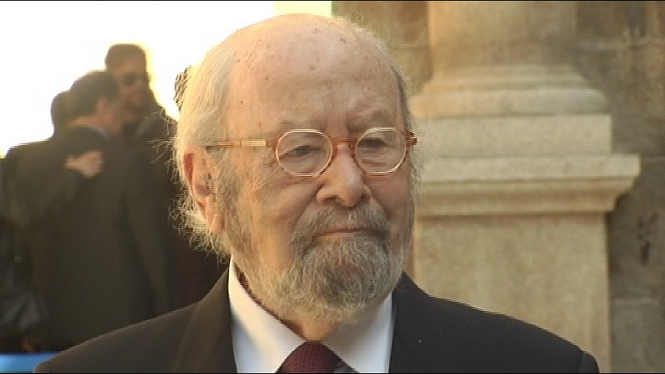 Mor+l%27escriptor+i+poeta+Jos%C3%A9+Manuel+Caballero+Bonald+als+94+anys