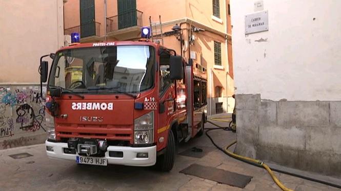 Incendi+a+l%27spa+d%27un+hotel+del+centre+de+Palma