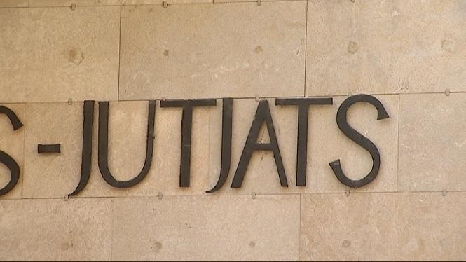 El+Ministeri+de+Just%C3%ADcia+crear%C3%A0+dues+noves+unitats+judicials+a+Balears
