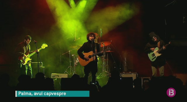 Primera+nit+de+concerts+a+Palma+per+Sant+Sebasti%C3%A0