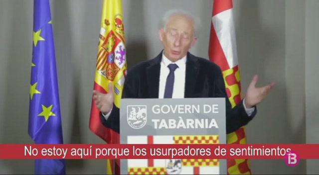 Tab%C3%A0rnia+satiritza+sobre+la+investidura+telem%C3%A0tica+de+Puigdemont