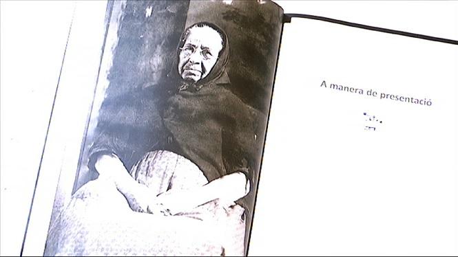 Recullen+en+un+llibre+les+receptes+antigues+de+la+cuinera+Margalida+Tous