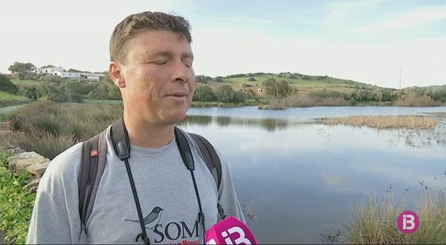 Mil+aus+aqu%C3%A0tiques+menys+a+les+zones+humides+de+Menorca