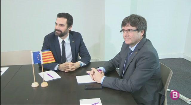 Puigdemont+demana+empara+a+Torrent+per+poder+assistir+al+debat+d%27investidura