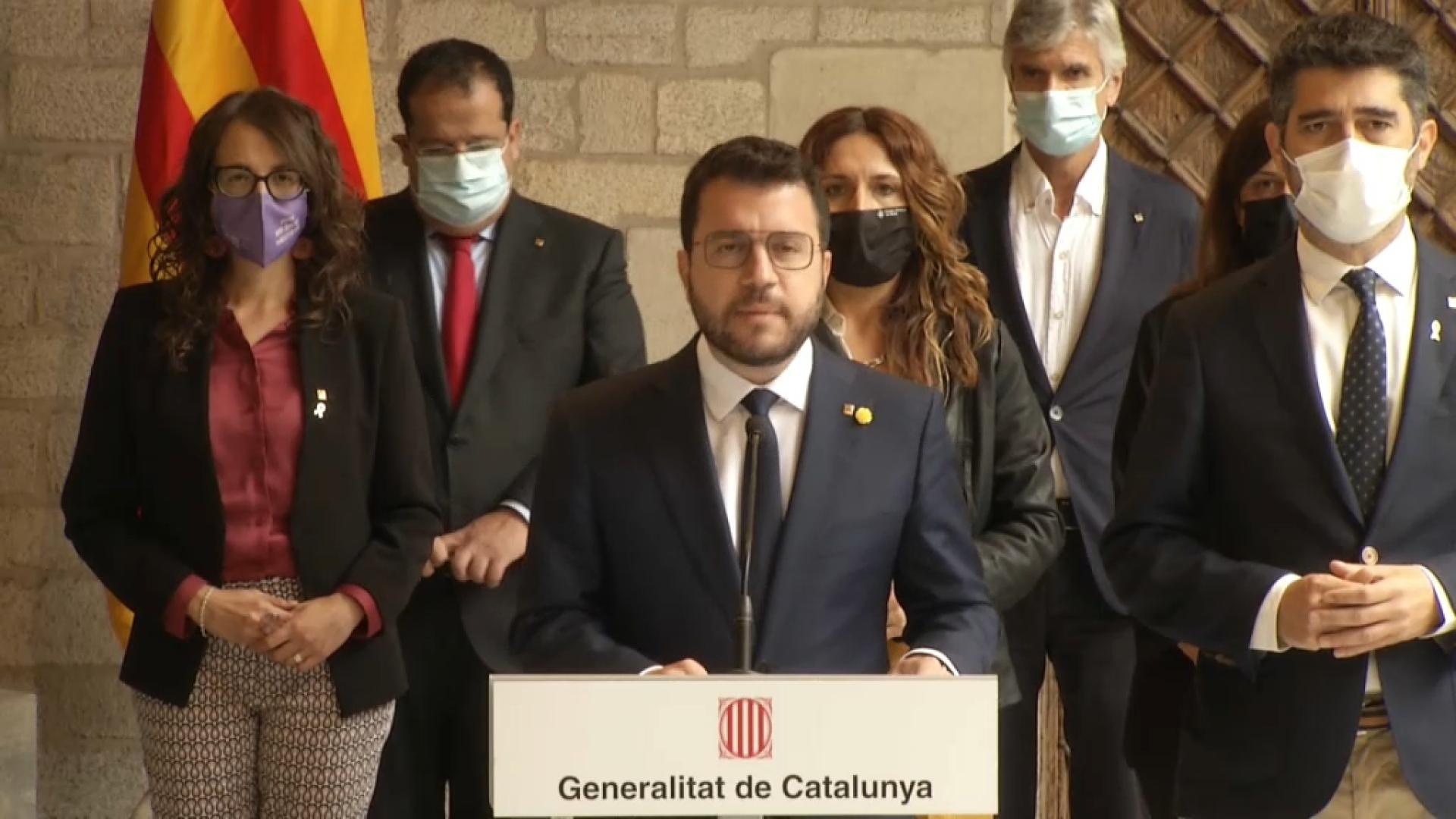Pere+Aragon%C3%A8s+demana+l%26apos%3Balliberament+inmediat+de+Puigdemont