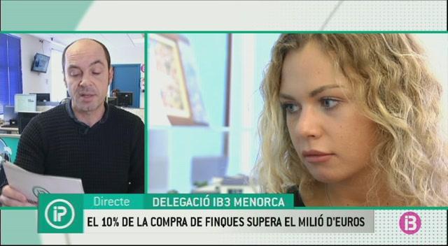 El+10%25+de+les+compres+de+finques+a+Menorca+supera+el+mili%C3%B3+d%27euros