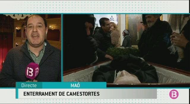 Camestortes+deixa+en+her%C3%A8ncia+regals+per+a+Puigdemont%2C+Trump+i+Kim+Jong-un