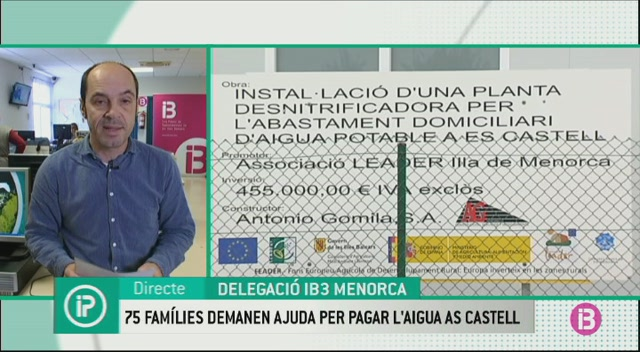 75+fam%C3%ADlies+demanen+ajuda+as+Castell+per+poder+pagar+l%27aigua