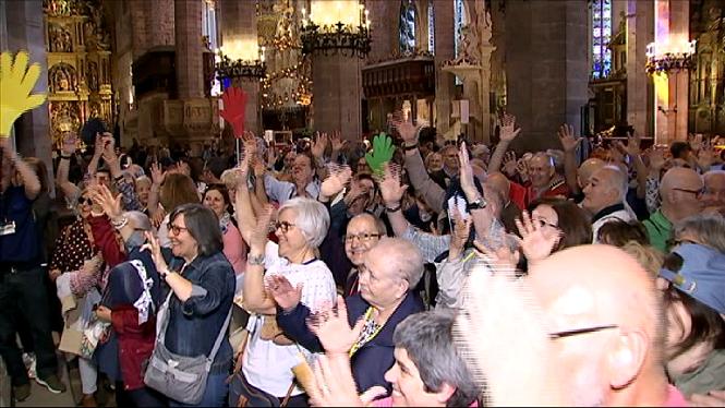 Mallorca+rep+un+centenar+de+turistes+sords+de+l%27IMSERSO