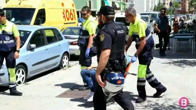 La+Policia+Nacional+acompanyar%C3%A0+les+ambul%C3%A0ncies+de+Mallorca+als+serveis+potencialment+perillosos