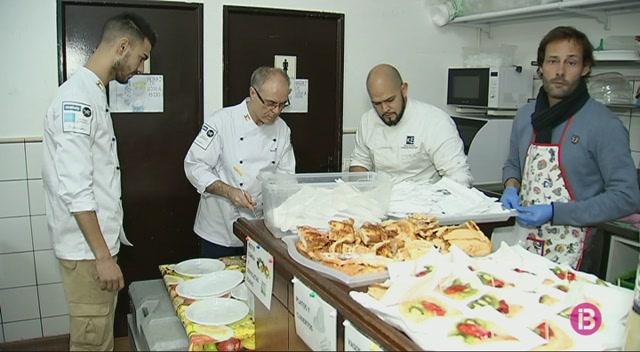 %E2%80%98Chefs+Solidarios+de+Mallorca%E2%80%99+cuina+per+al+menjador+social+Zaqueo