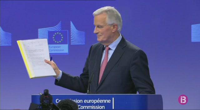 El+Regne+Unit+rebutja+el+primer+esborrany+de+la+Uni%C3%B3+Europea+sobre+el+Brexit
