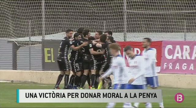 Vict%C3%B2ria+0-1+de+la+Penya+davant+el+Deportivo+Arag%C3%B3n