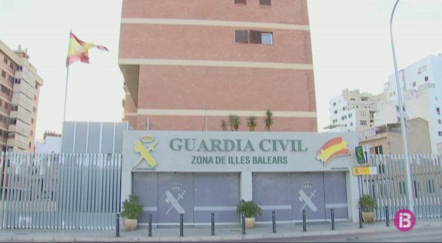 Suspesa+la+reuni%C3%B3+entre+el+sindicats+de+Policia+Nacional+i+Gu%C3%A0rdia+Civil+amb+el+Ministeri