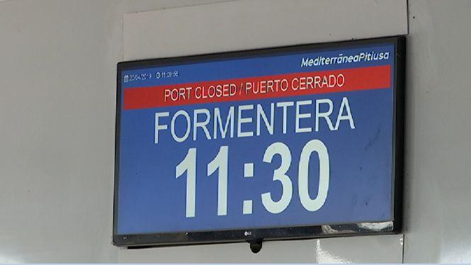 El+temporal+deixa+incomunicada+Formentera+durant+hores