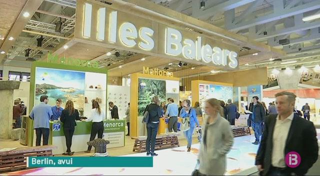 Les+Balears+ven+medi+ambient+i+cultura+a+la+fira+ITB+de+Berl%C3%ADn
