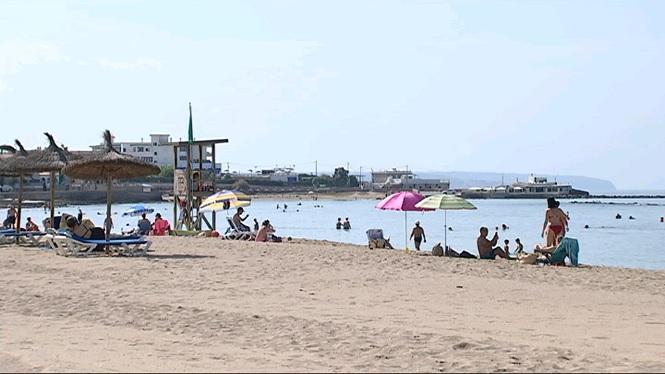 Reobren+les+platges+de+Can+Pere+Antoni%2C+Es+Molinar+i+Ciutat+Jard%C3%AD