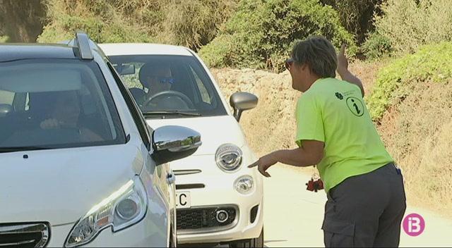 El+PP+demana+que+no+es+prohibeixi+el+cotxe+per+accedir+a+Macarella