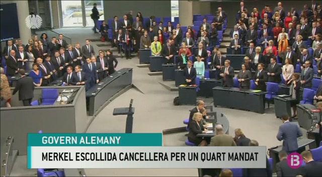 Merkel%2C+investida+cancellera+per+a+un+quart+mandat