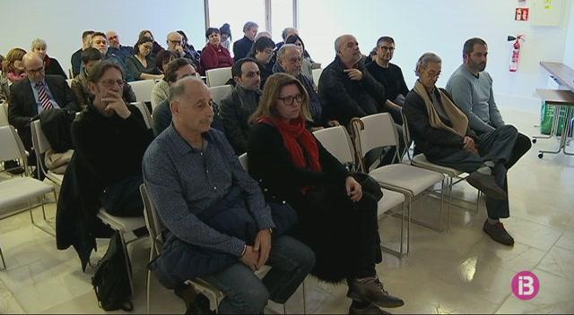 El+Consell+Municipal+de+Cultura+de+Palma+inicia+nova+etapa