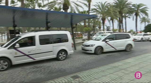 Sant+Antoni+comptar%C3%A0+amb+14+llic%C3%A8ncies+estacionals+de+taxi+m%C3%A9s+aquest+estiu