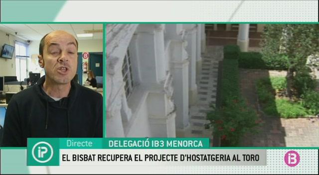 El+Bisbat+presentar%C3%A0+enguany+el+projecte+per+convertir+el+Santuari+del+Toro+en+una+hostatgeria