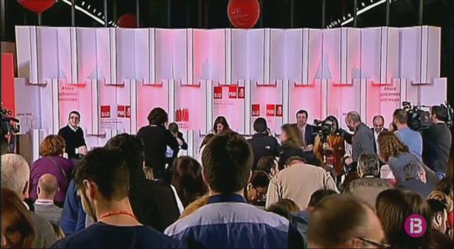 Armengol+participa+a+Madrid+a+l%27Escola+de+bon+govern+del+PSOE