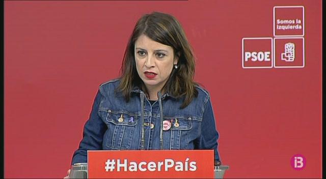 El+PSOE+acusa+el+PP+de+no+respectar+ni+el+Pacte+de+Toledo%2C+ni+els+agents+socials%2C+ni+els+pensionistes