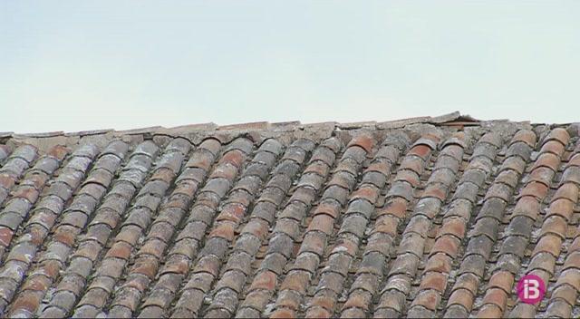 Desallotjat+el+quarter+Duc+de+Crill%C3%B3n+per+defici%C3%A8ncies+en+la+teulada