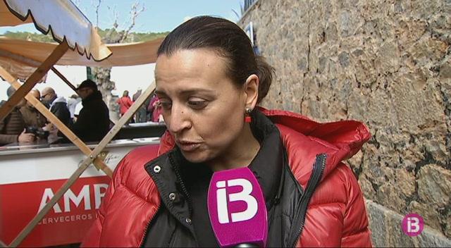 Bona+acollida+de+la+primera+fira+de+la+s%C3%A8pia+a+Sant+Joan